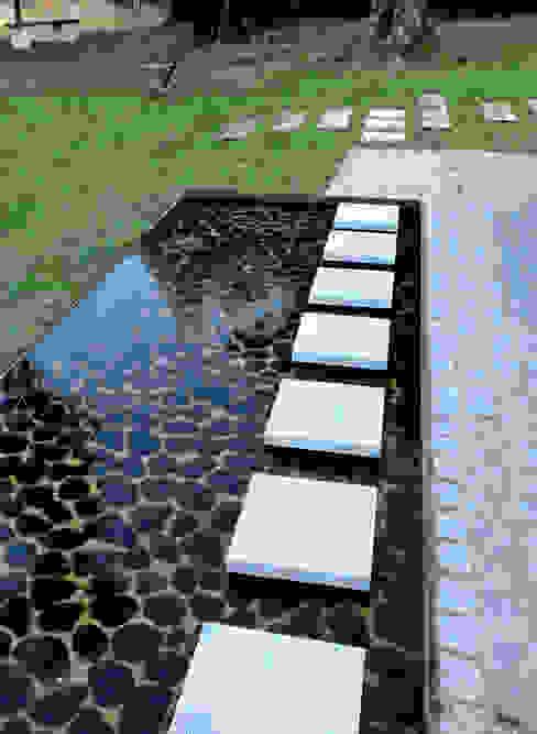 Jardines de estilo minimalista de Atelier Jardins do Sul Minimalista