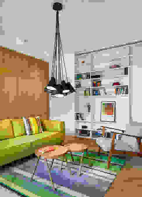 Project DontDIY Livings de estilo escandinavo de Assen Emilov Photography Escandinavo