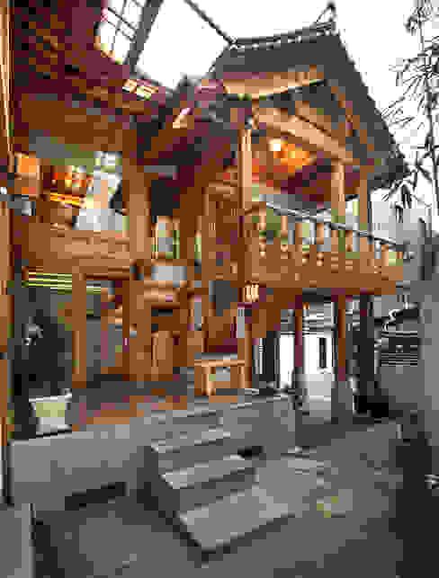 관훈재 (寬勳齋): 북촌HRC의  주택,한옥