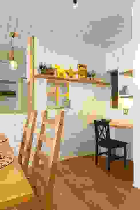 Dining room by dwarf,