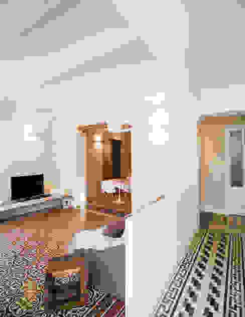 Living room by Stefano Ferrando,