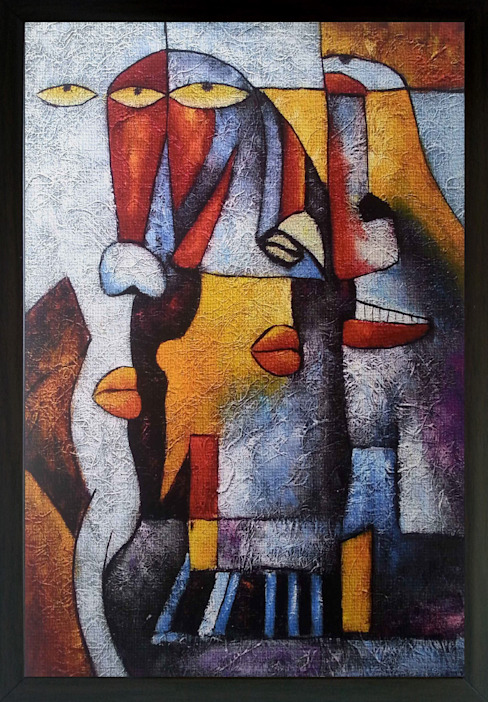 Modern Art & Abstract Paintings Elixir Arts SanatResim & Tablolar