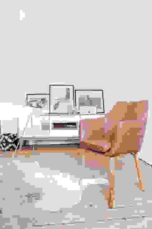Estudios y oficinas de estilo  por Designsetter , Moderno