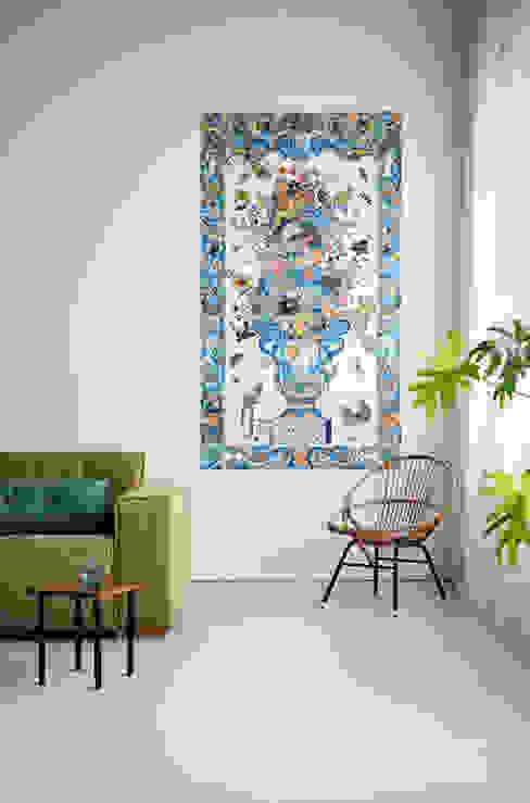 Walls & flooring by IXXI