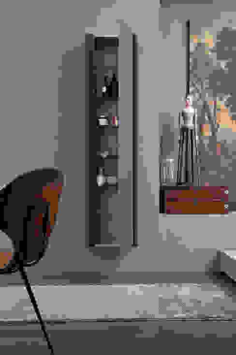 Modern Bathroom by Mastella Design Modern MDF