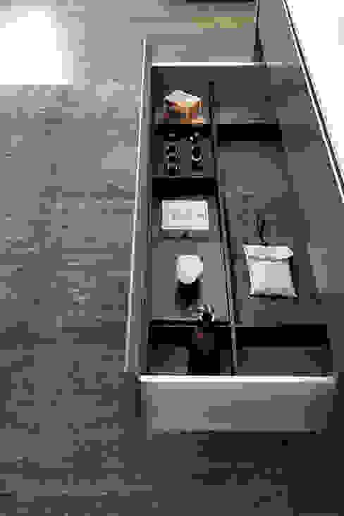 Mastella Design Kamar Mandi Modern MDF Blue