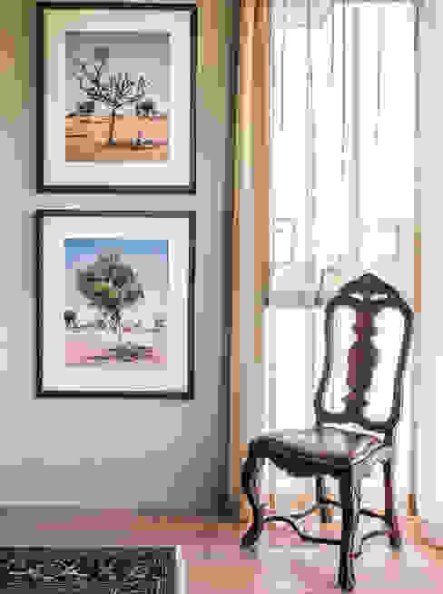 Столовая комната в . Автор – Antonio Martins Interior Design Inc,