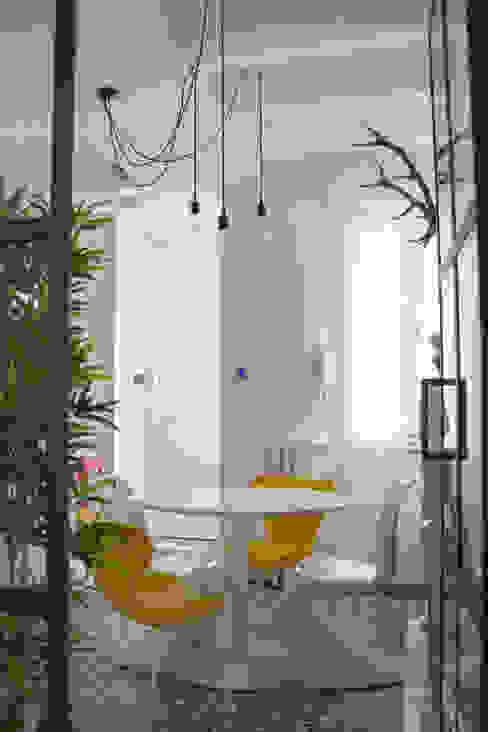 Eclectische keukens van Viteri/Lapeña Eclectisch