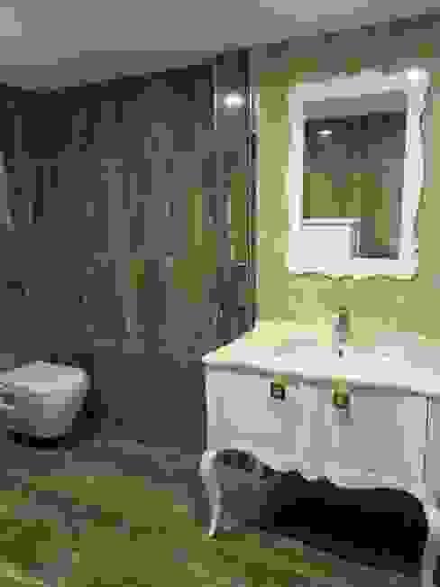 FG Mimarlık –  iç mimari tasarım ve uygulama:  tarz Banyo,