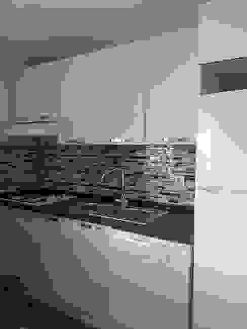 Kitchen by FG Mimarlık