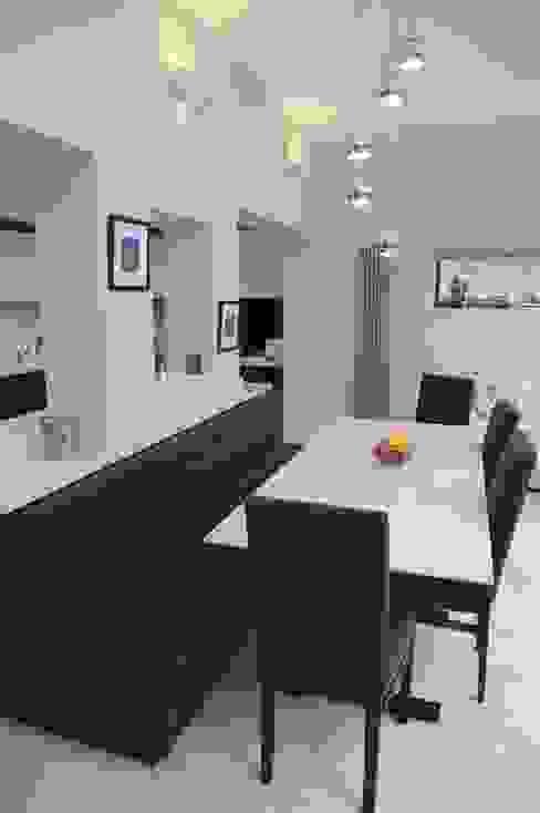 PTC Kitchens from 2015-2018 Cuisine moderne par PTC Kitchens Moderne