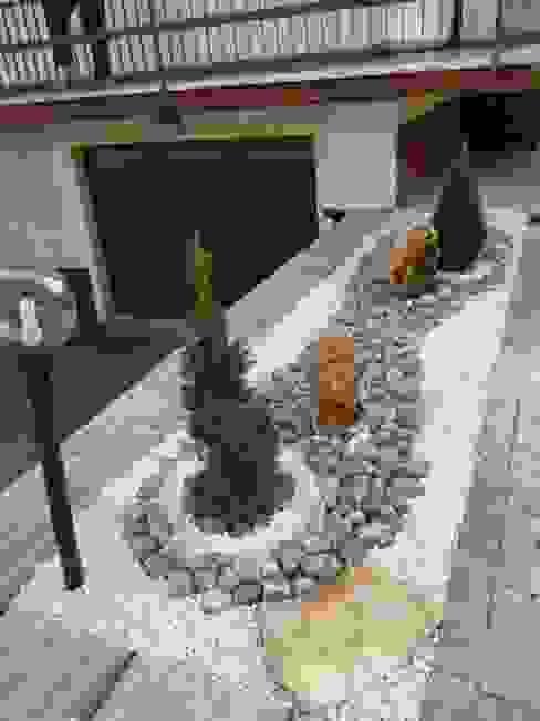 Jardines de estilo  por Studio Botanico Ventrone Dr. Fulvio,