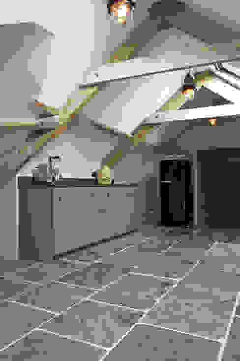 The Utility Room Wiejska kuchnia od Papilio Wiejski