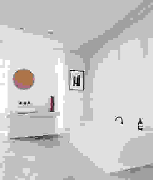 """Freistehende Badewanne """"WAIMEA"""" by VALLONE® Moderne Badezimmer von Vallone GmbH Modern"""