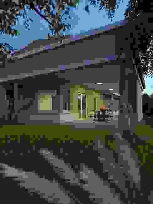 Casas clásicas de D+D Studio Clásico