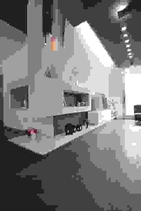 Modern Oturma Odası Studio Ferlenda Modern