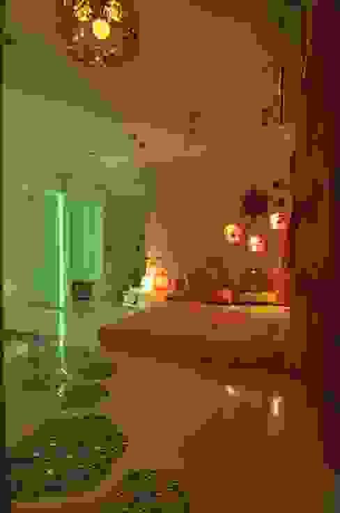 Site at Vile Parle Modern nursery/kids room by Mybeautifulife Modern