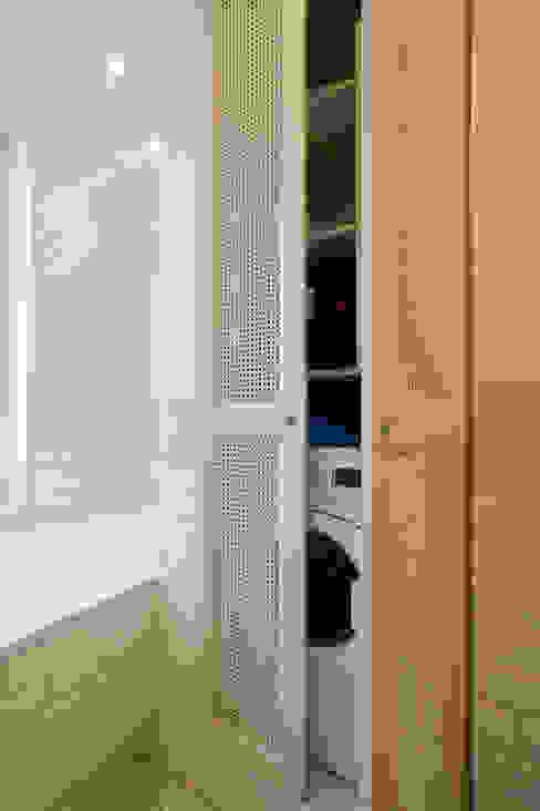 Miekszanie na Starówce Gzowska&Ossowska Pracownie Architektury Wnętrz Klasyczna łazienka