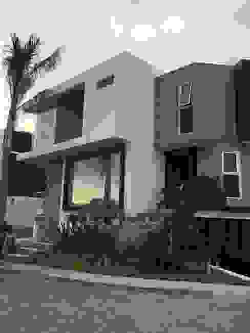 Arki3d 現代房屋設計點子、靈感 & 圖片