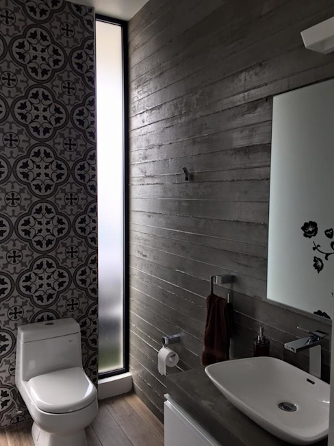 Arki3d Modern bathroom
