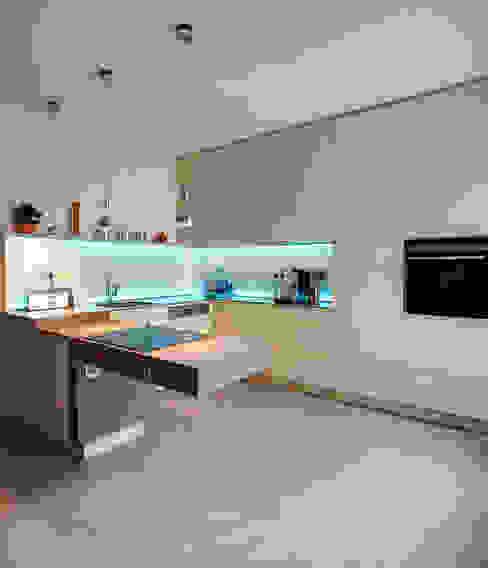 Designer Küche Dortmund Raumgespür Innenarchitektur Design Ilka Hilgemann Moderne Küchen Glas Beige