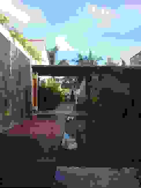 Casas modernas de José Vigil Arquitectos Moderno
