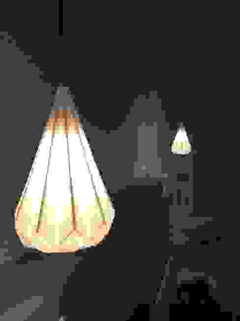 Modern style bedroom by Agence KP Modern MDF