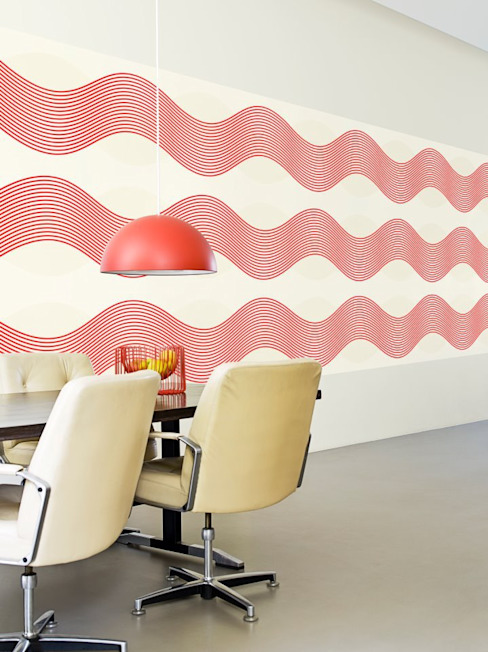 magnetto lifestyle Walls & flooringWallpaper