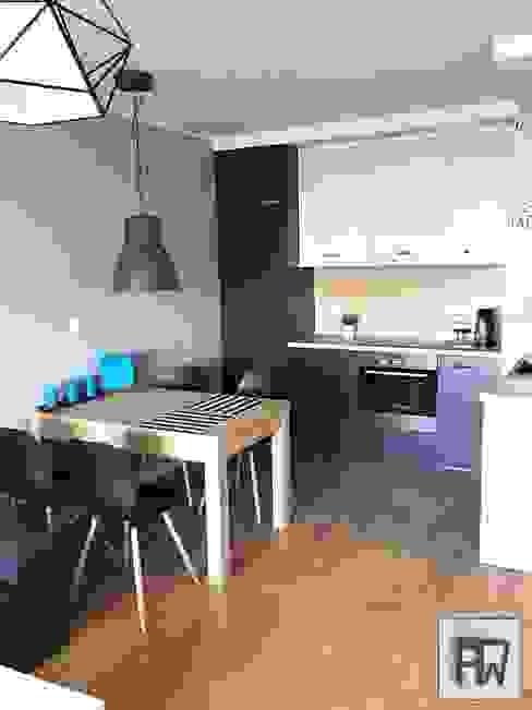PTW Studio Kitchen Grey