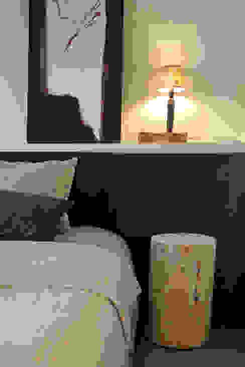 Tocat pel Vent Camera da letto in stile mediterraneo