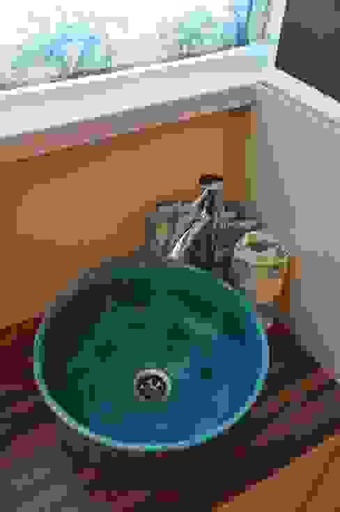 Baños de estilo  de Florisa