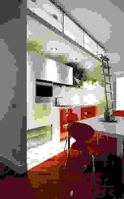 La cucina architettura & design factory Cucina moderna
