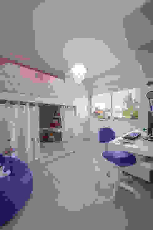 Ronald T. Pimentel Fotografia غرفة الاطفال