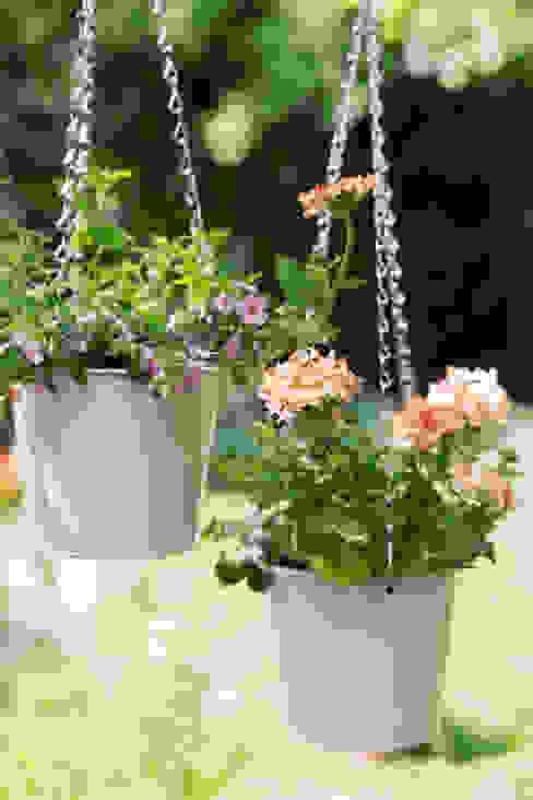 Сад в классическом стиле от Pflanzenfreude.de Классический