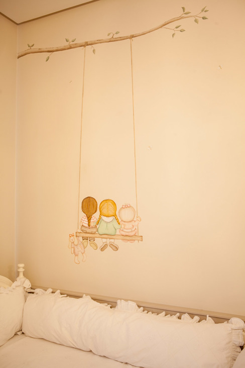 Lucia Tacla Pinturas Especiais ArtworkPictures & paintings Pink