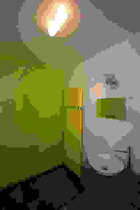 Appartamento privato - Rovereto Bagno minimalista di masetto snc Minimalista