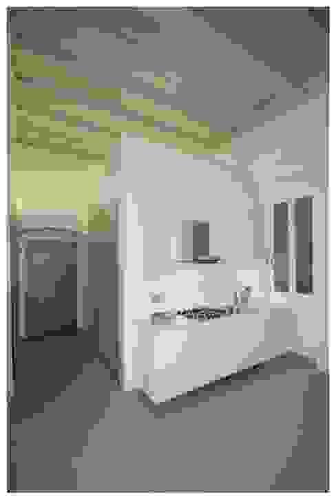 Appartamento privato - Rovereto Cucina minimalista di masetto snc Minimalista