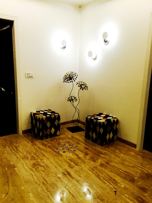 simplyfy:  Corridor & hallway by House2home