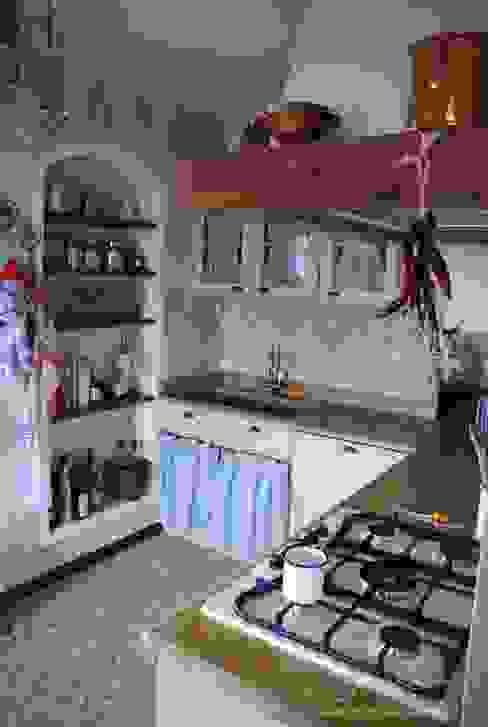 Ghirigori Lab di Arianna Colombo Кухня