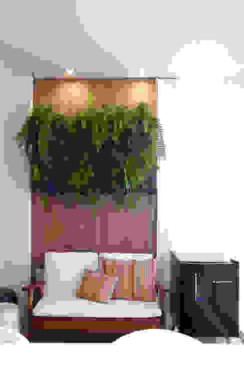 Livings de estilo  por Studio 262 - arquitetura interiores paisagismo , Moderno