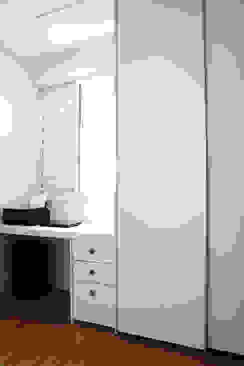 Baños de estilo  por Studio 262 - arquitetura interiores paisagismo , Moderno