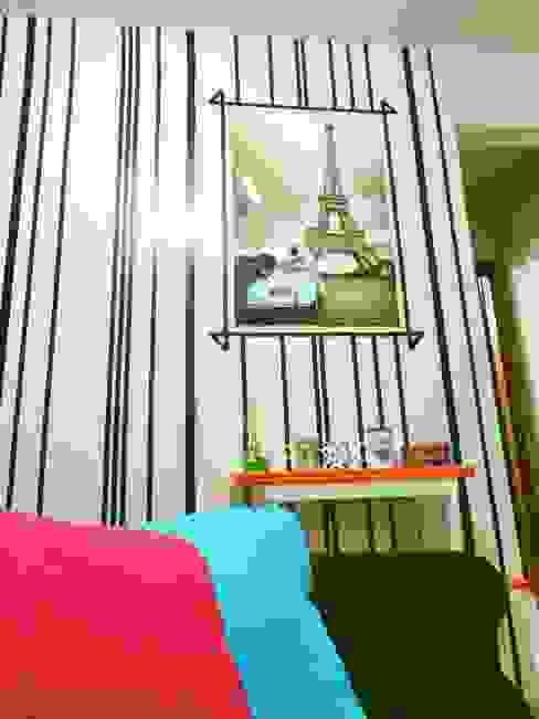 Modern Living Room by Camila Feriato Modern
