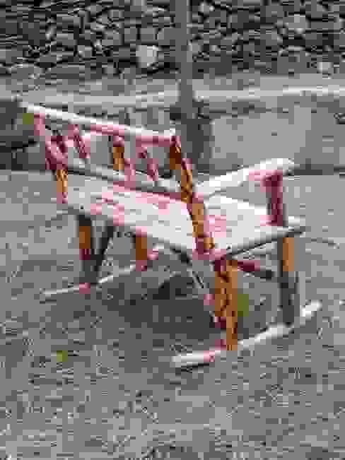 rustic  by Coşkun Ahşap Dekorasyon, Rustic Wood Wood effect
