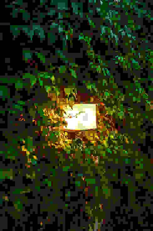 Modern garden by Wowa Modern