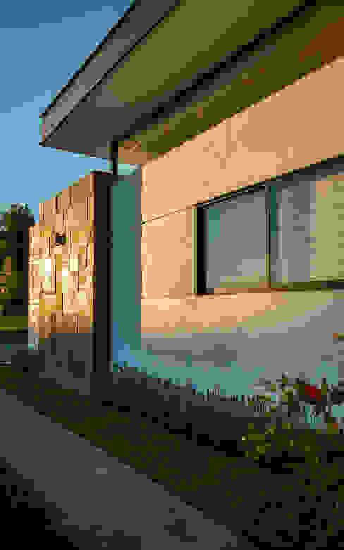 Casas de estilo  de Wowa, Moderno