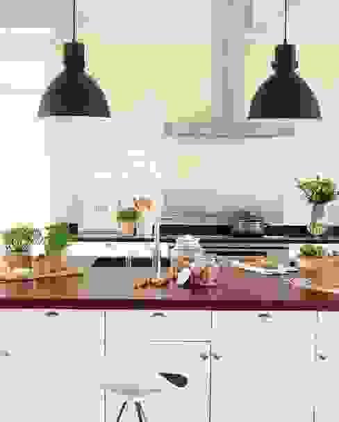 Кухня в классическом стиле от Canexel Классический