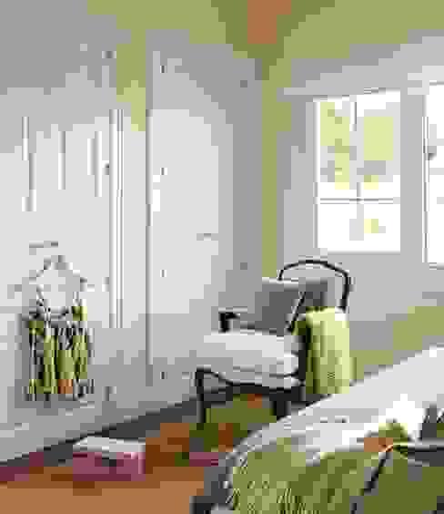 Dormitorio invitados Dormitorios de estilo clásico de Canexel Clásico