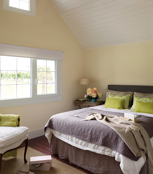 Classic style bedroom by Canexel Classic