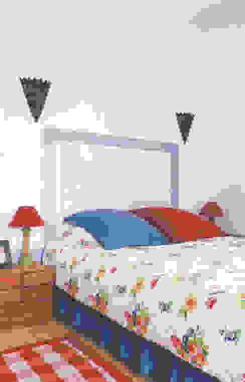 Dormitorios rústicos de Stoc Casa Interiores Rústico