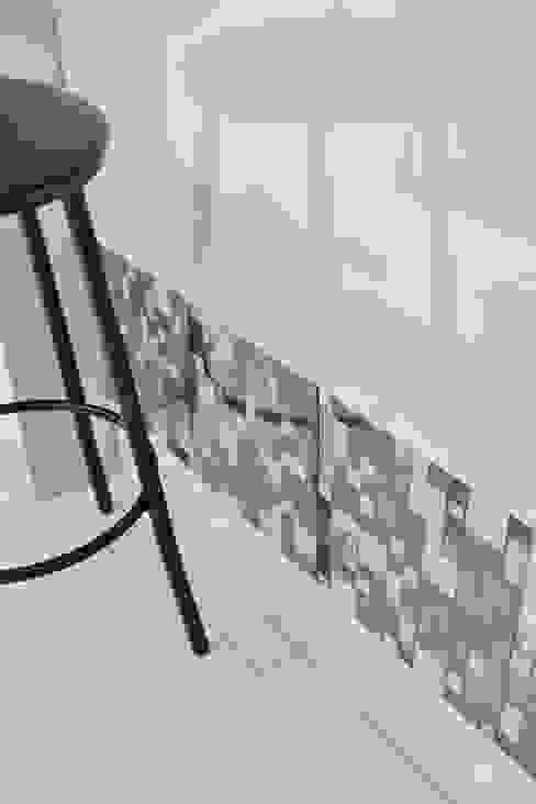 Cozinha Moderna: Cozinhas  por Graça Brenner Arquitetura e Interiores